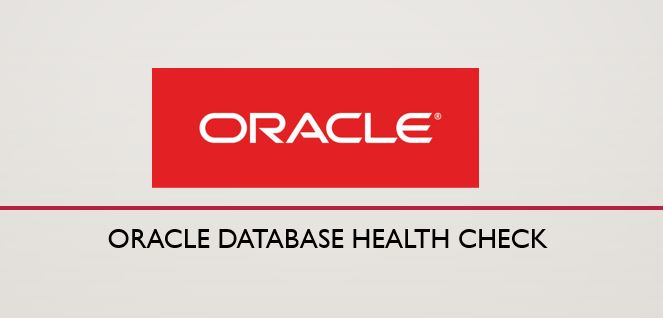 Oracle Database Health Check and Monitoring Scripts - orahow